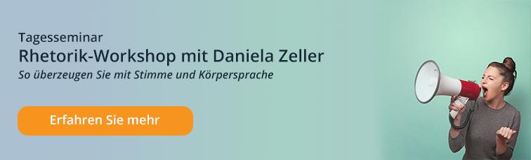 Bannern Daniela Zeller